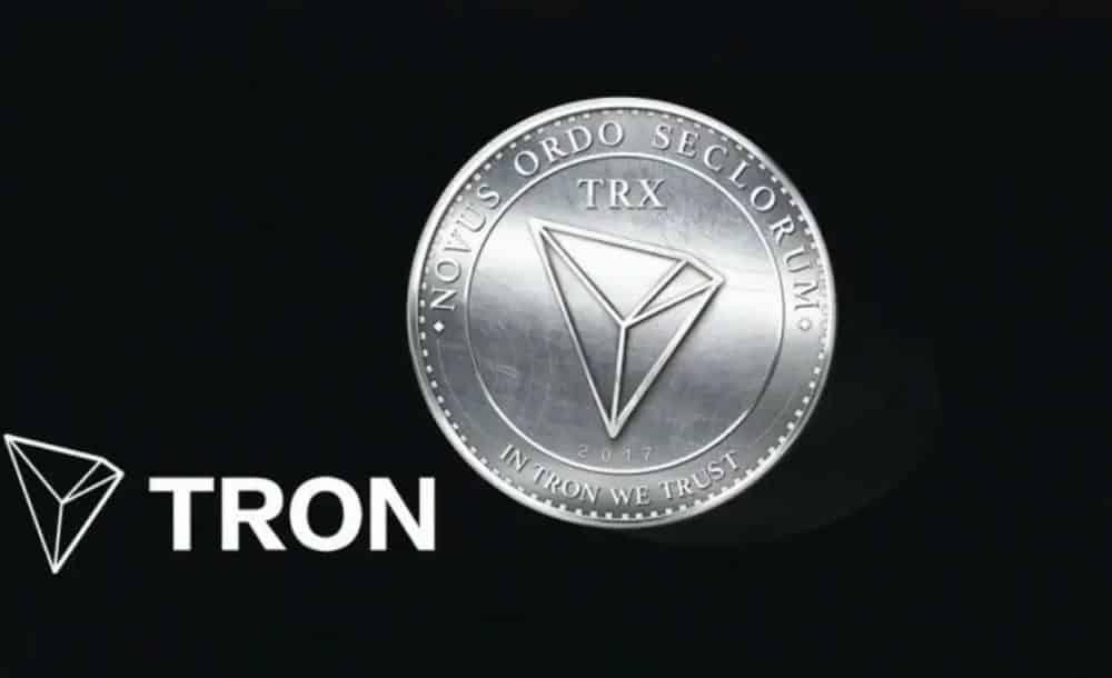 Tron-TRX-1
